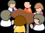 student advisory group