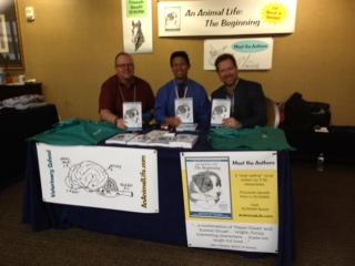 An Animal Life authors